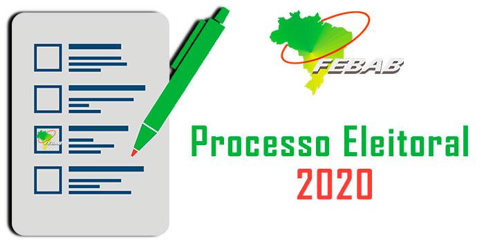 Processo Eleitoral 2020